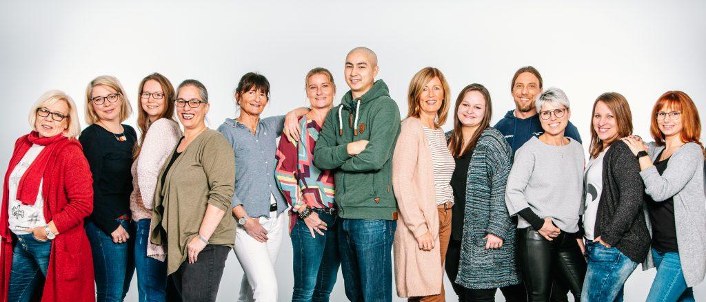 Ihr Team für Physiotherapie und Ergotherapie in Hagen